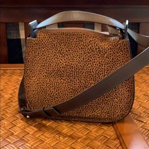 Allsaints crossbody bag